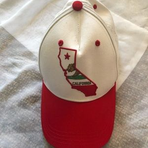 Cali snap back